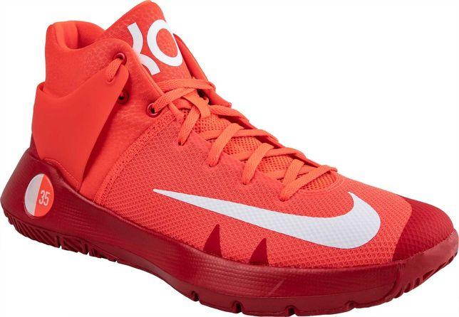adidasi baschet Nike KD Trey 5 IV, Rosu, 44 -> NOU, SIGILAT, eticheta
