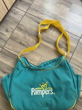 Чанта на PAMPERS