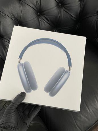 Apple Airpods MAX Sky Blue / Noi - Sigilate  