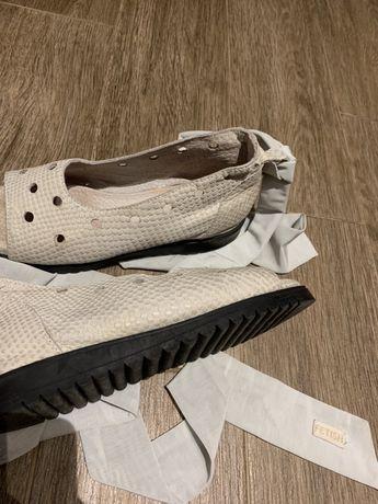 Дамски обувки fetish