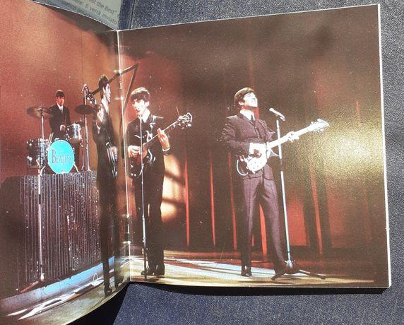The Beatles .2 cd originale