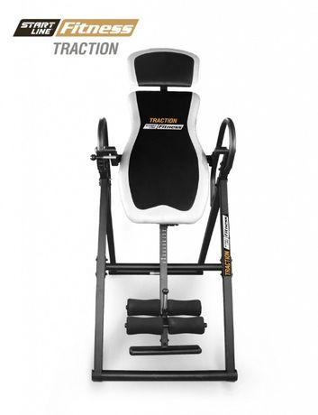 Инверсионный стол для грыжи Traction SLF