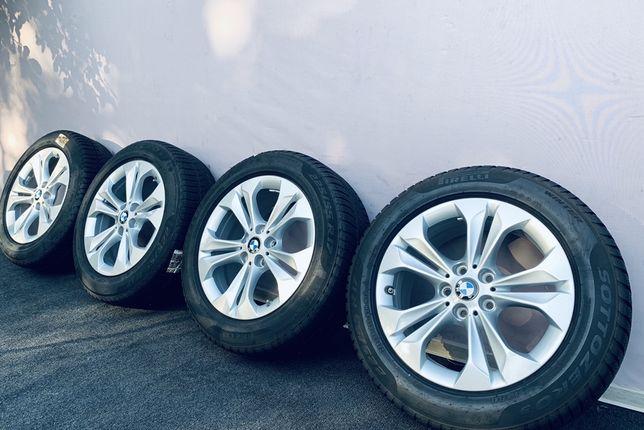 "Jante originale BMW 17"" X1 F48 X2 F39 SPORT PAKET styling 564 6856065"