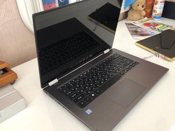 Продам Ноутбук Acer spin 3 трансформер