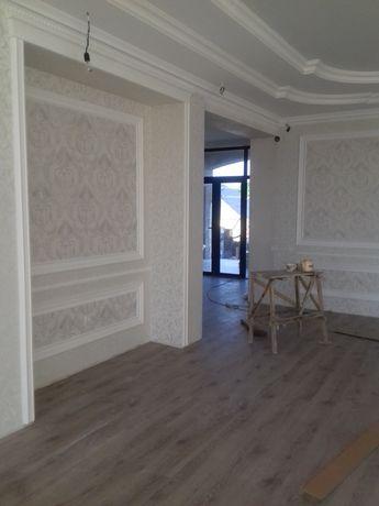 Качественный ремонт квартир домов офисов