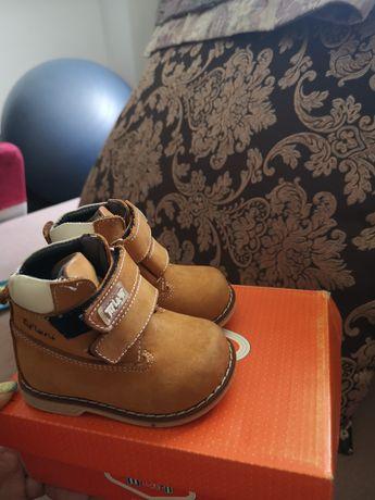 Ботиночки размер 18 tiflani