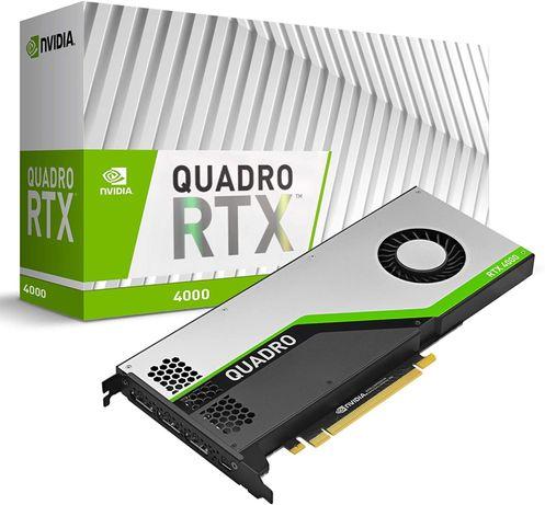 PNY Quadro RTX 4000 8Gb