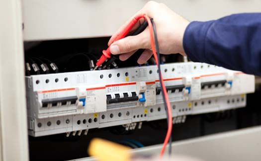 Electrician autorizat PFA