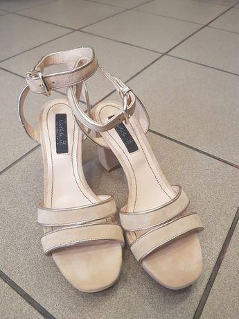 Sandale dama Musette