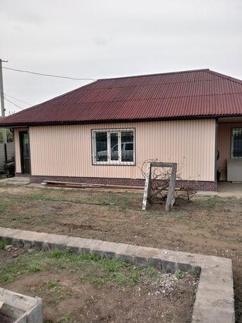 Продам дом варианты обмен на квартиру.  Сад реченка с пропиской
