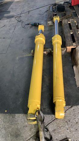 Reparatii cilindri hidraulici si pneumatici