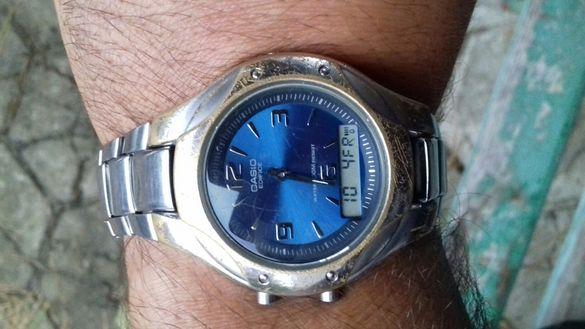 Ръчен часовник CASIO EDIFICE