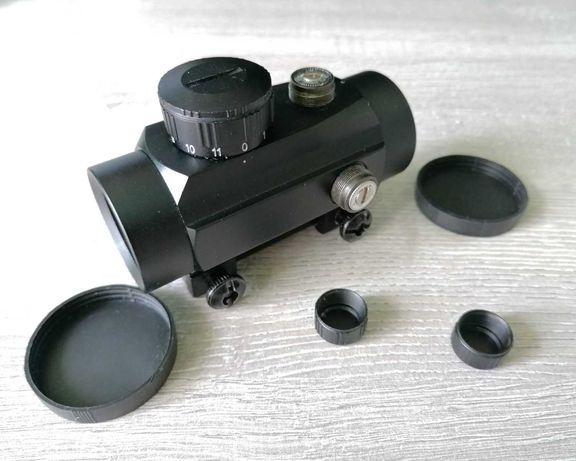 Sistem de ochire-Red Dot 1×30