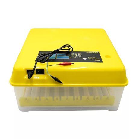 Инкубатор на ролки автоматичен и двойно захранване 220+12v