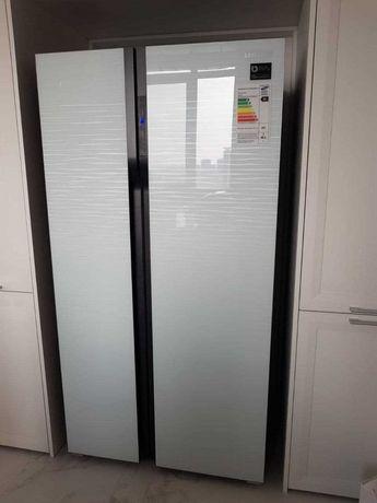 За пол цены! Холодильник с двухконтурной системой охлаждения Samsung