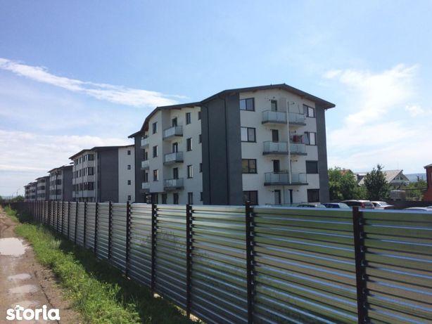 Apartament 1 camera, decomandat, Bloc Nou, Capat CUG/MegaImage