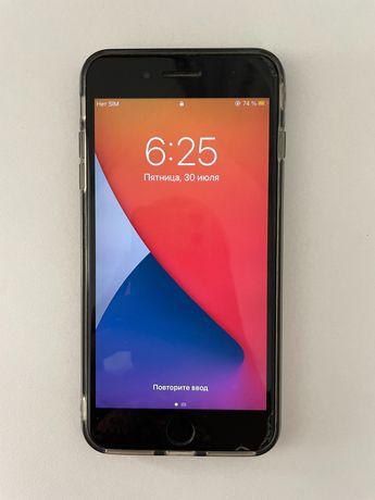 Iphone 7+  128 гб Продаётся