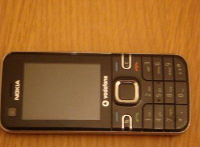 Telefon Nokia 6124 Classic 3G Phone