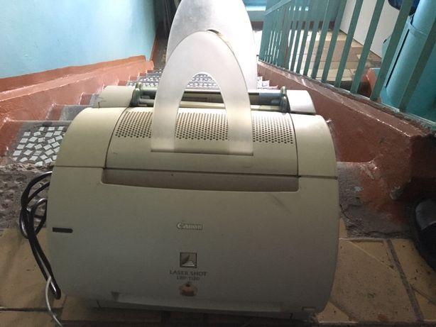 Принтер Canon LPB-1120