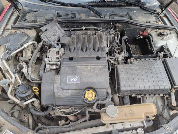 motor ROVER 75 2.0 B TYP 20K4FL07