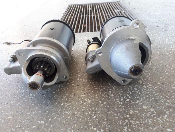 Electromotor Case/IH-Claas-Landini-Manitou-Massey Ferguson-Perkins