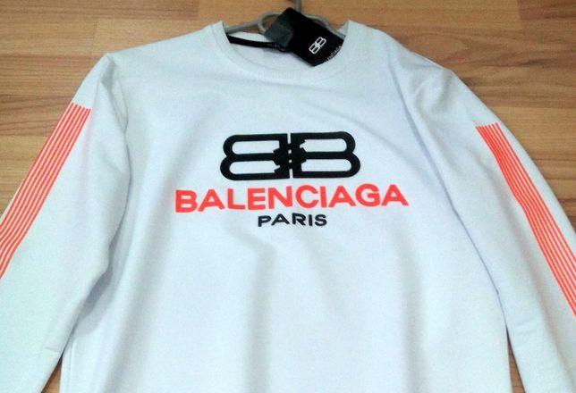 Bluza / Hanorac Balenciaga