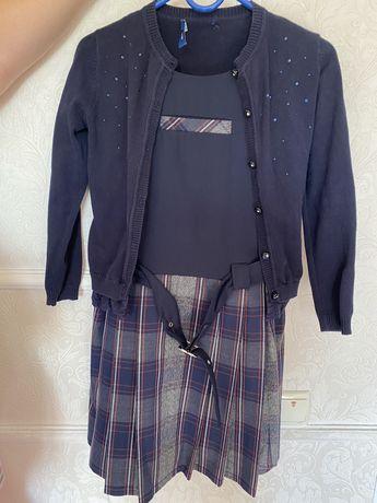 свитер для девочек школьных классов 1-3 й класс.