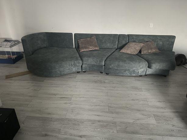Отдам часть модульного дивана