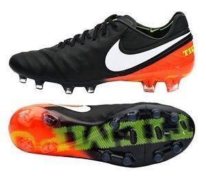 Ghete Profesionale Nike Tiempo Legend VI FG 819177-018