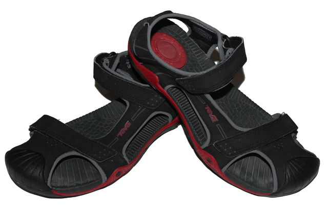 Sandale Teva Shoc Pad marimea 35
