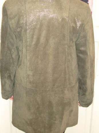 куртка женская 48 - 50 размер демисезонная продаю или обмен