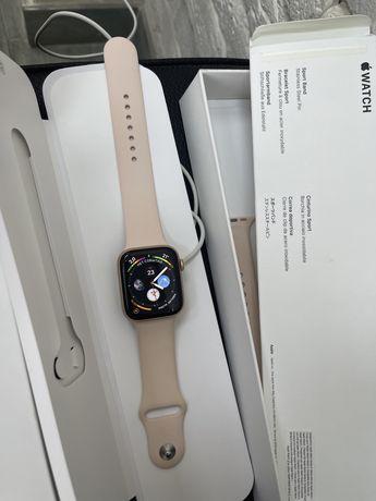 Смарт часы apple watch 5 44