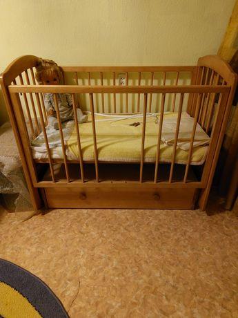 """Детская кроватка/Манеж """"Ксюша"""""""