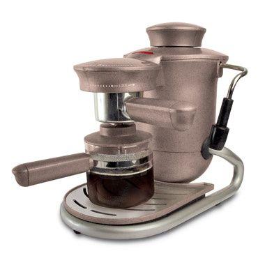 Кофеварка рожкового типа Binatone EM 206