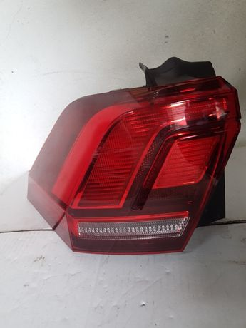 Стоп за VW Tiguan Фолксваген Тигуан Hella ляв