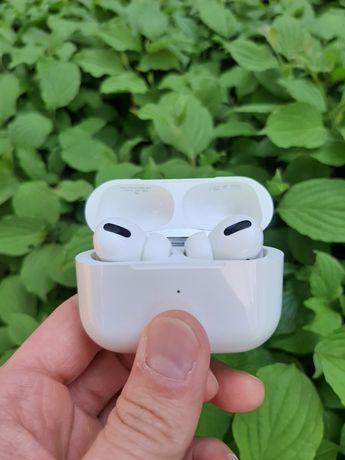 Airpods pro premium lux iPhone  airpods 2 беспроводные наушники
