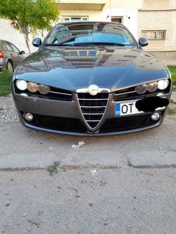 Alfa Romeo 159 1.9 jtdm ,16v,150 cv.