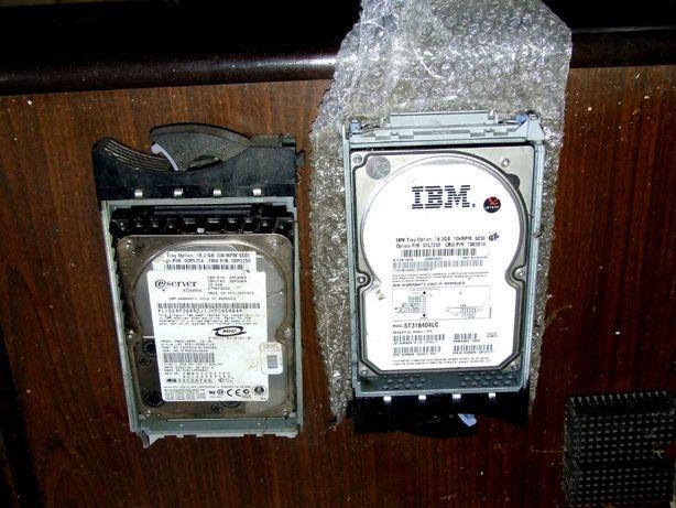 hdd - 10krm SCSI