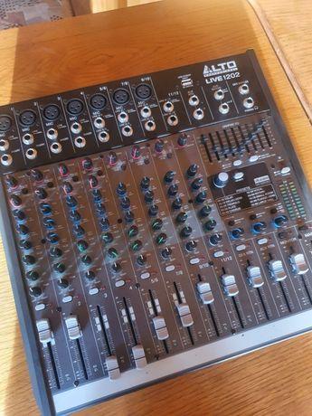 Mixer Alto professional live 1202