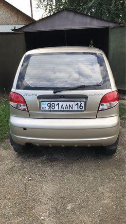 Срочно продам Daewoo Matiz
