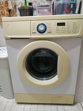 Стиральная машина LG 5кг