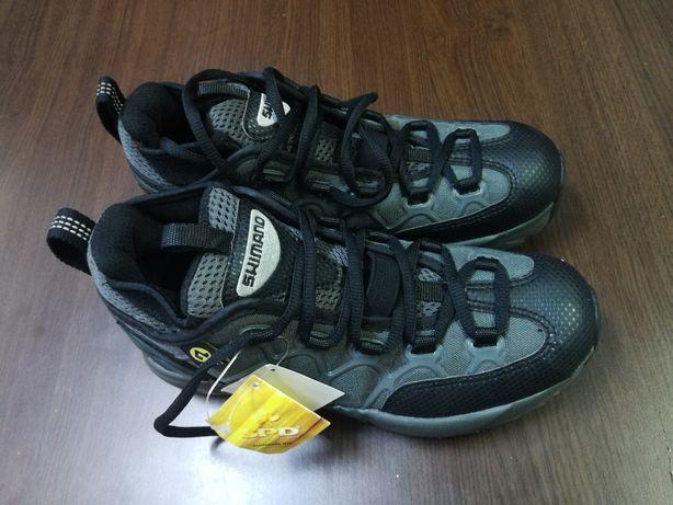 Pantofi SPD Shimano 39