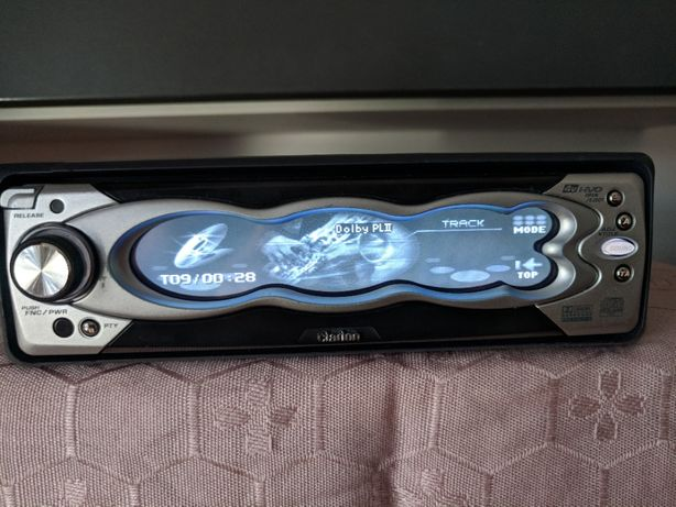 Cd player  auto Clarion DXZ-948RMP ( Alpine , Jvc , Kenwood )