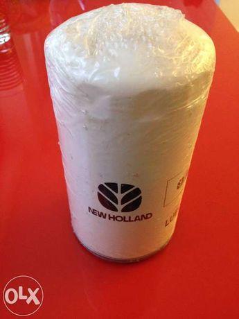 Filtru ulei New Holland (tractoare, utilaje agricole, etc)