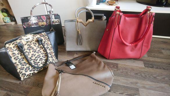 Нови качествени чанти