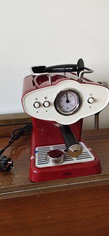 Кофе машина полуавтоматическая