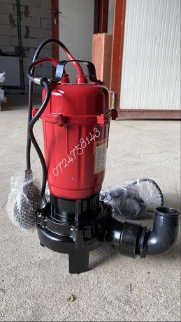 Pompa submersibila fosa septica/hazna apa murdara