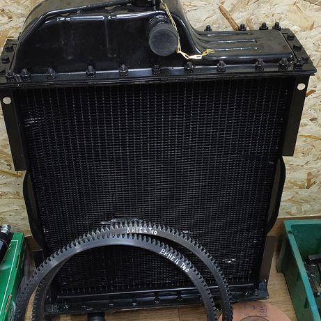 МТЗ Радиатор водяной
