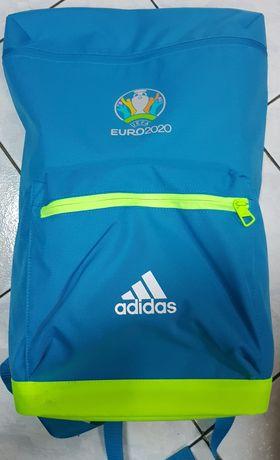 Rucsac nou Adidas Euro2020 pentru voluntari original