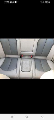Кожен салон за Mercedes CLK W209
